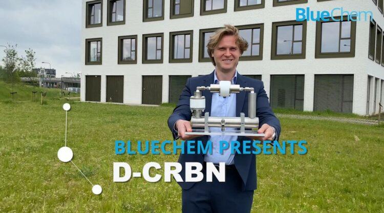 BlueChem presenteert: D-CRBN