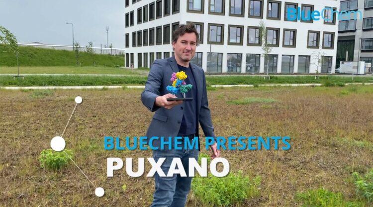 BlueChem presenteert: PUXANO