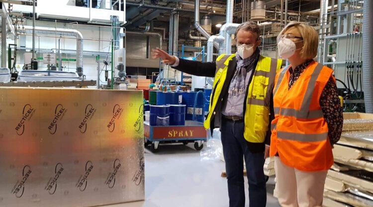 Gezocht: 30.000 nieuwe talenten voor  een duurzame en circulaire Vlaamse industrie