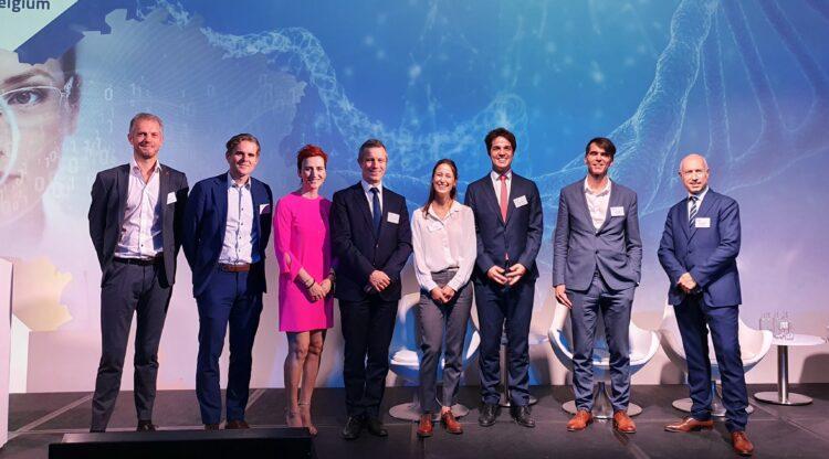 Biotech et biopharma belges : la relance économique, le moment clé pour ancrer la bioproduction de demain dans notre pays