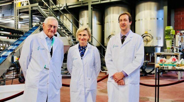 Vlaams regering kent drie nieuwe projecten toe aan Bio Base Europe Pilot Plant